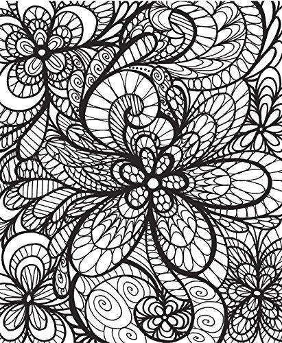 Pin By Vasavi Kunduru On Colorit Coloring Book Art Anti Stress Coloring Book Coloring Books