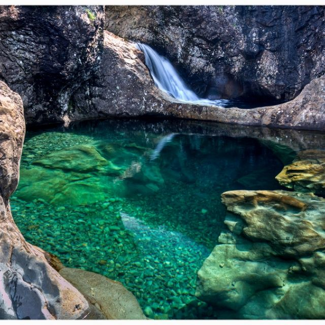 Amazing Places To See Scotland: 10 Crystal Clear Natural Waters To Swim This Summer