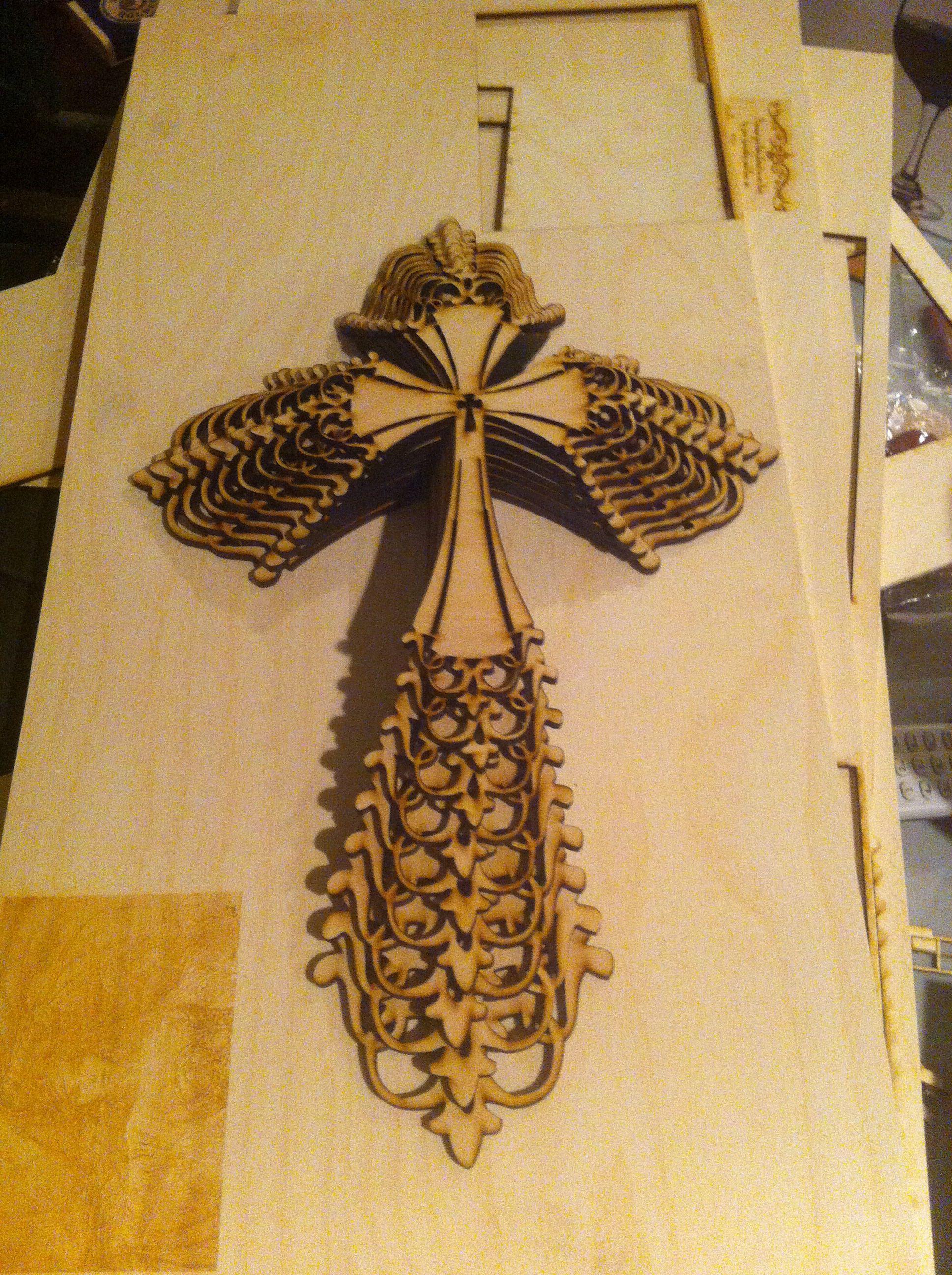 Cross Layered