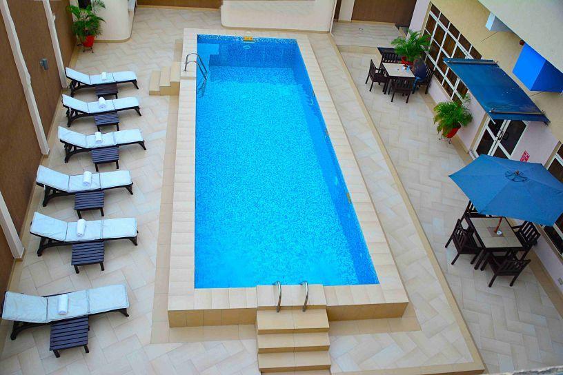 Best Western Plus Lagos Ikeja Hotel Nigeria Book Hotels On Jovago Com Hotel Best Western Booking Hotel