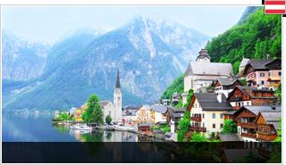 """חופשה משפחתית בכפרי נופש באוסטריה מתחילה בשדה התעופה של מינכן, העיר הקרובה ביותר לעיר זלצבורג. כבר בדרך ניתן להתחיל ליהנות מנופים ירוקים, כפרים ציוריים וכבישים נוחים. חופשה משפחתית באוסטריה מתאפיינת בלינה בחוות נופש מקומיות, תוך ביצוע """"טיולי כוכב"""" למגוון מקומות כגון: לעיר זלצבורג שבה מוזיאון הצעצועים, אגם הזלאך, הקתדרלה הגדולה, העיירה צל-אמ-זה, קרחונים, גני ארמון מיראבל, באד אישל, מגלשות ההרים בקפרון, מכרות המלח, מערות הקרח, אגם וולפגאנג, ארמון משחקי המים בהלבורן, אגם המלאכים, הפלגה לסנט…"""