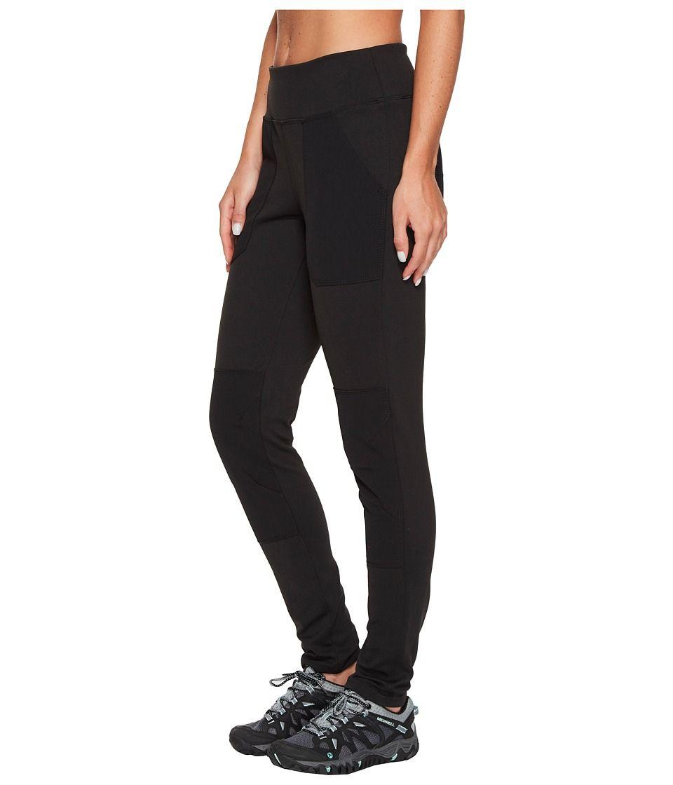 310de60b66 Carhartt Force Utility Knit Pants Women's Casual Pants Black ...