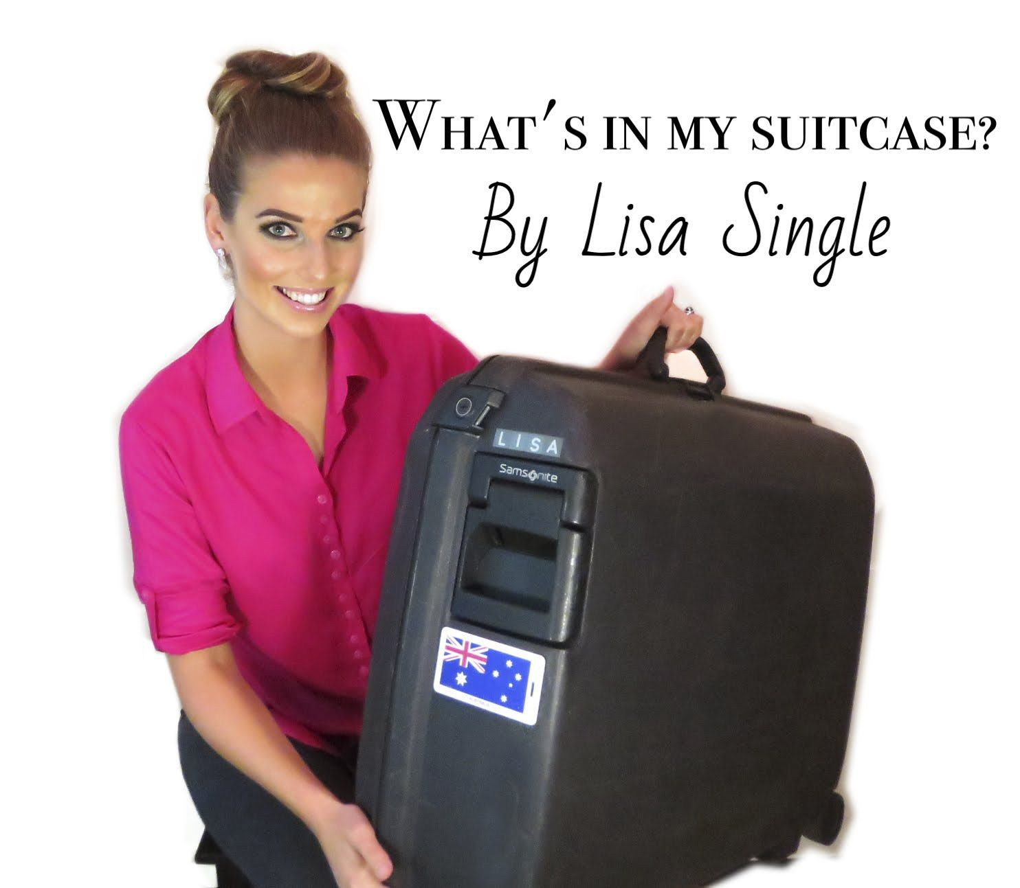 What S In My Suitcase A Flight Attendant S Guide To Packing