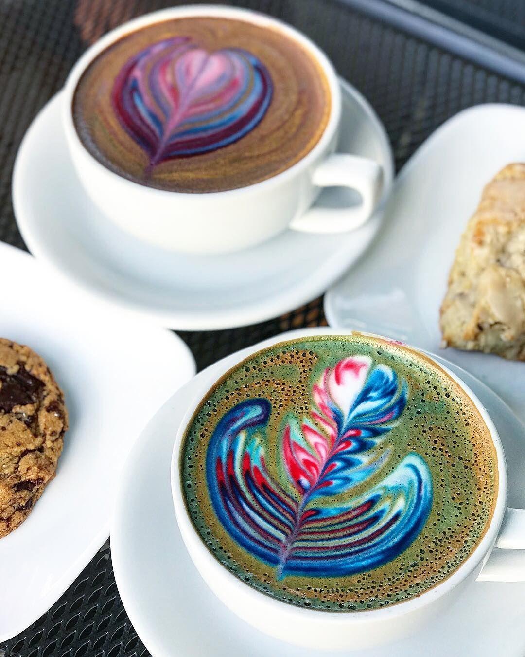 Voyager Craft Coffee In Santa Clara In 2019 Santa Clara Coffee Crafts Visit Santa