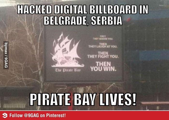 pirate bay scandal season 6