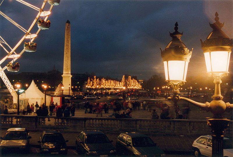 File:Paris Concorde Nuit.jpg