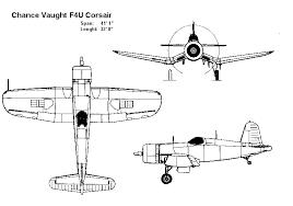 Ww2 Plane Blueprints