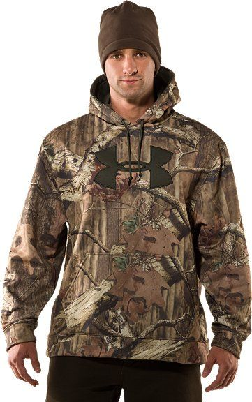 dca074bd1 under armour camo hoodie... don't even care that it's men's, I want it.
