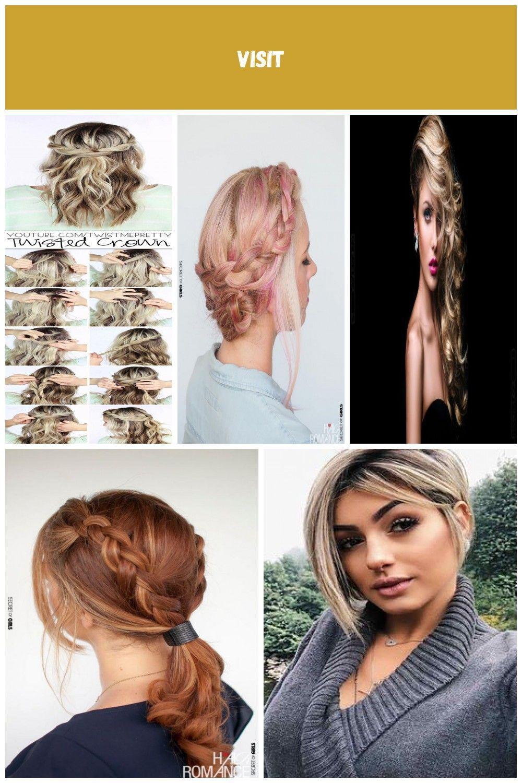 Neue Susse Frisurideen Fur Den Abschlussball Haar Haar Kurzhaar Elegante Einfachefr Neue Nette Frisurideen Fur A In 2020 Frisur Ideen Frisuren Susse Frisuren
