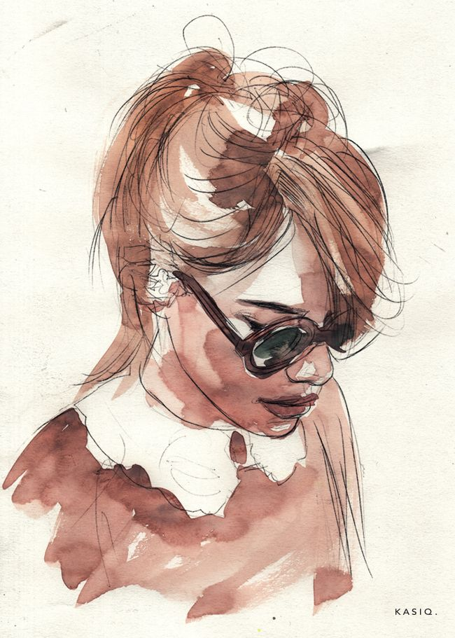 Photo of Fashion Illustration