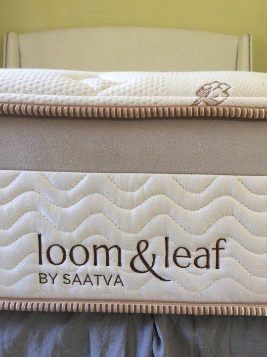 Review Loom Leaf Memory Foam Bed Memory Foam Beds Memory Foam Mattress Memory Foam
