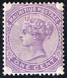 Mauritius Stamps 1879 Queen Victoria SG 103 Fine Used Scott 70 Other Mauritius…