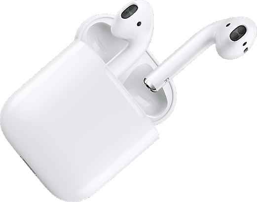Apple Airpods 1st Gen With Charging Case Verizon Wireless Headphones Earbuds Apple Airpods 2