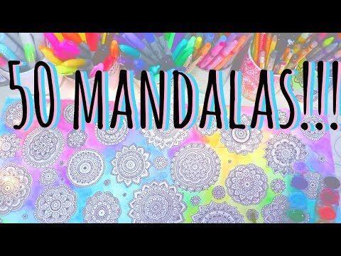 Aprende A Hacer Mandalas I Mandalas Faciles Como Dibujar Mandalas Facil Paso A Paso Que Cosit Como Dibujar Mandalas Mandalas Faciles Como Colorear Mandalas