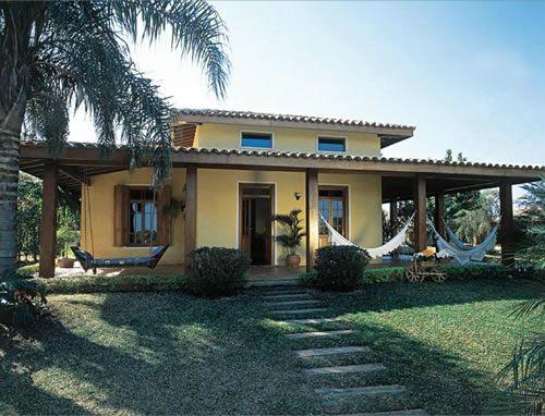 fachadas casas de campo fachadas de casa de campo 14 - Fachadas De Casas De Campo