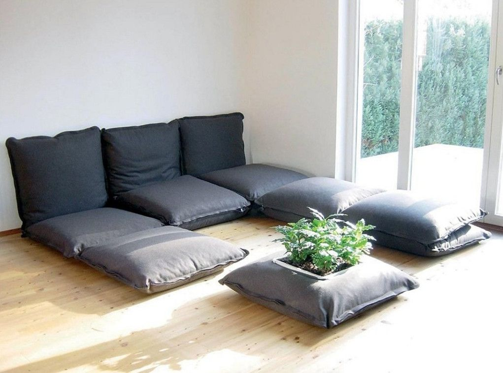 large pillows for floor seating | 1 | Pinterest | Floor seating ...