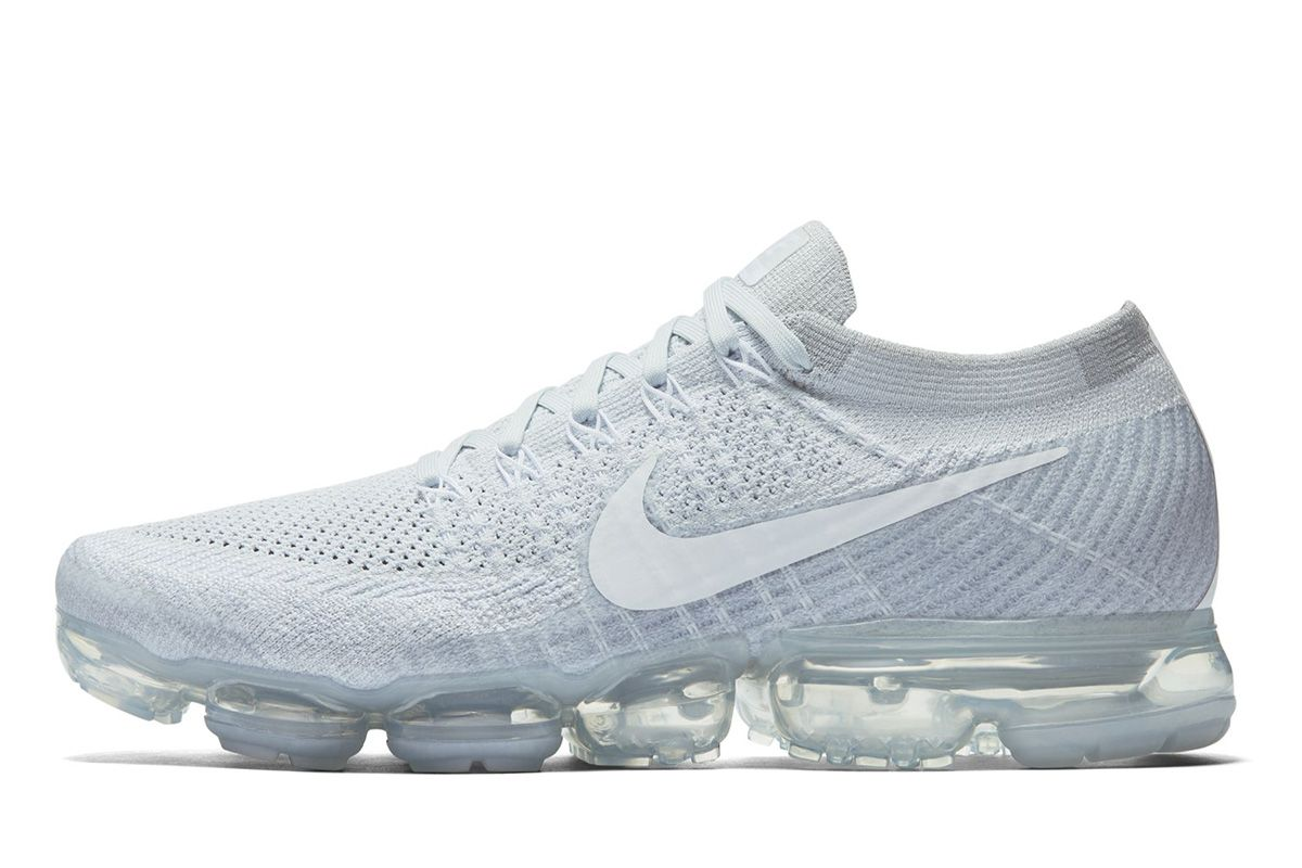 95697ba75a5 Preview  Nike VaporMax Pure Platinum - EU Kicks  Sneaker Magazine ...
