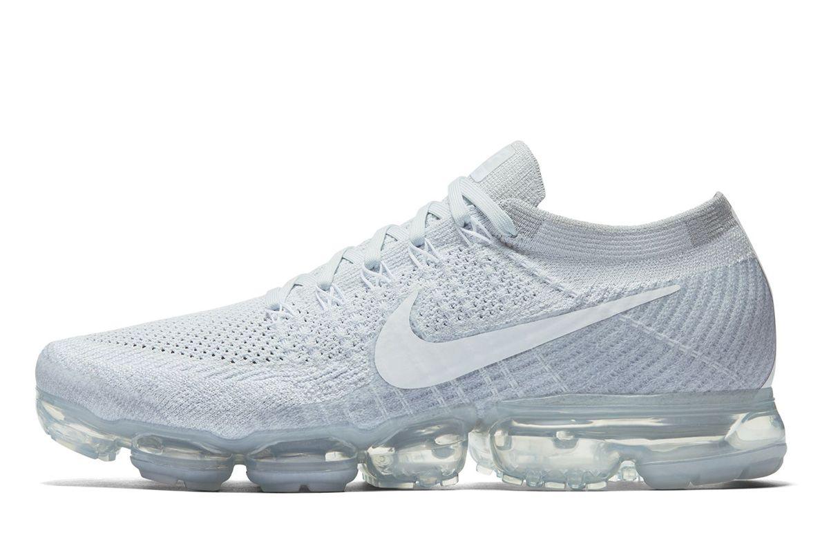 431ebb406084a Preview: Nike VaporMax Pure Platinum - EU Kicks: Sneaker Magazine ...