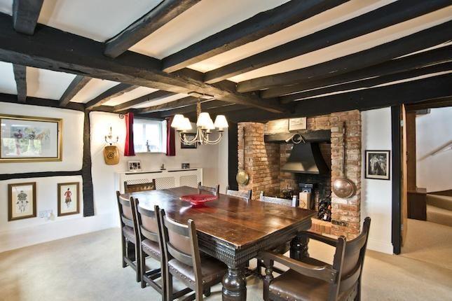 Detached house for sale in Village Street, Chilbolton, Stockbridge, Hampshire SO20 - 33298215-315