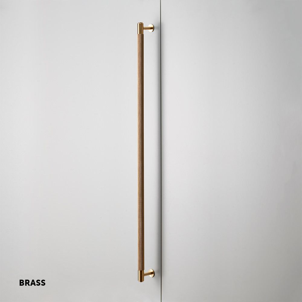 Buster + Punch Long Slim Handle - to use for wide drawers on RHS of ...