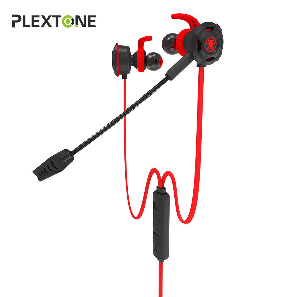 G30 Wired Gaming Earphone With Adjustable Mic For Cellphone Ps4 Pc Computer Gamer Headset With Portable E Gaming Earphones Gaming Headphones Headphone With Mic