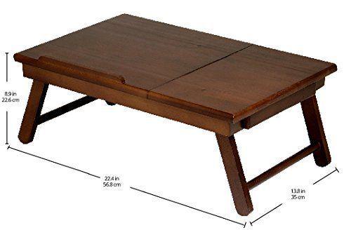 Lap Laptop Portable Desk Adjustable Details Bed Tray Notebook About HI9eWEYD2