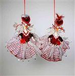 Amour Swan Fairies