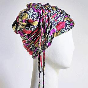 Alternativen Zur Perücke Kopfbedeckungen Für Patientinnen Unter Chemotherapie Chemo Hats Kopfbedeckung Kopf Perücken