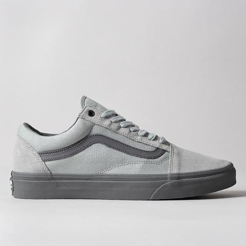 Vans Old Skool Shoes – Urban Industry  1c7700338