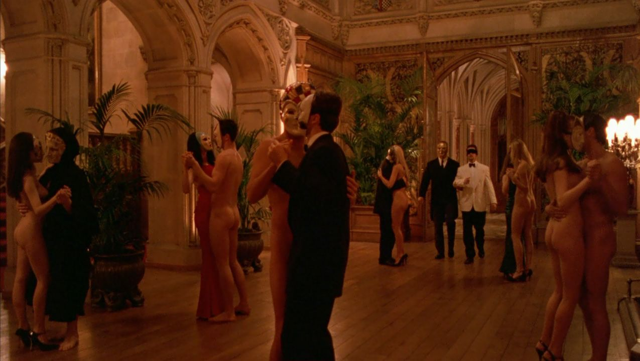 Eyes wide shut pictures orgy sorry, that