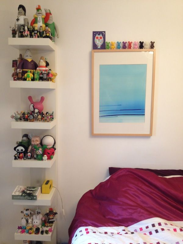 Displaying vinyl toys using ikea shelving my wishlist pinterest vinyl toys toy and display - Toy shelves ikea ...
