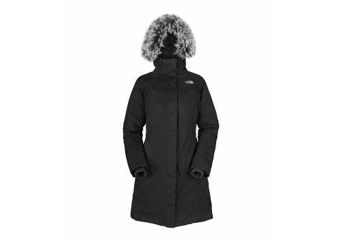 the north face chica