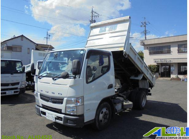 7542 Japan Used 2011 Mitsubishi Fuso Canter Truck Truck For Sale Auto Link Holdings Llc Used Trucks For Sale Mitsubishi Trucks