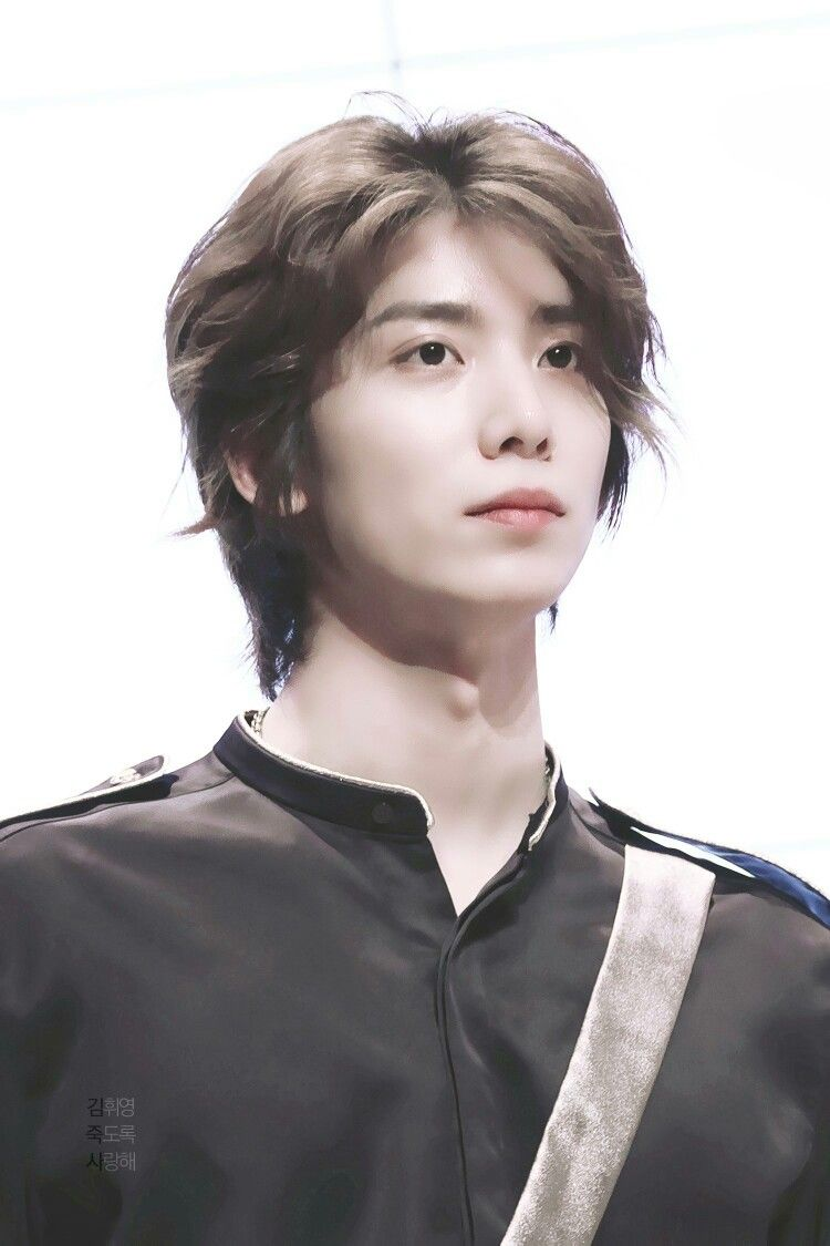 Hwiyoung Hwiyoungsf9 Sf9 Kpop Lee Jae Yoon