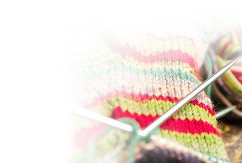 Photo of Bumerangferse – Strickanleitung für diese einfache Strumpfversion
