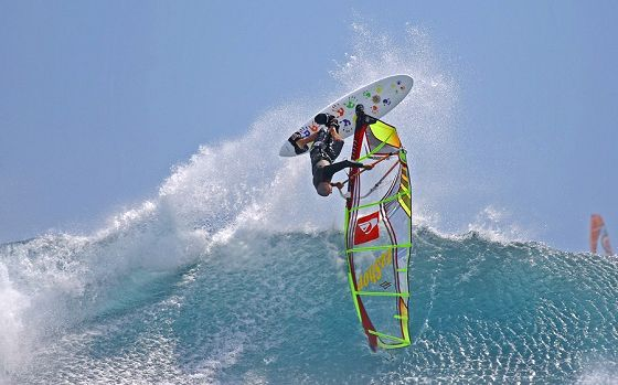 Windsurf News Headlines And Top Stories Reunion Island Windsurfing Reunion