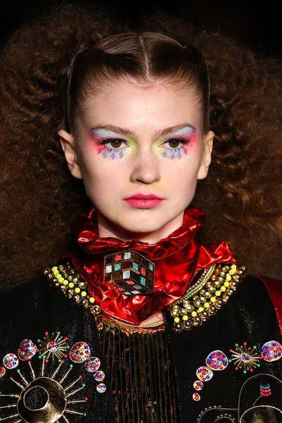 Trendvorschau Augen-Make-up 2016