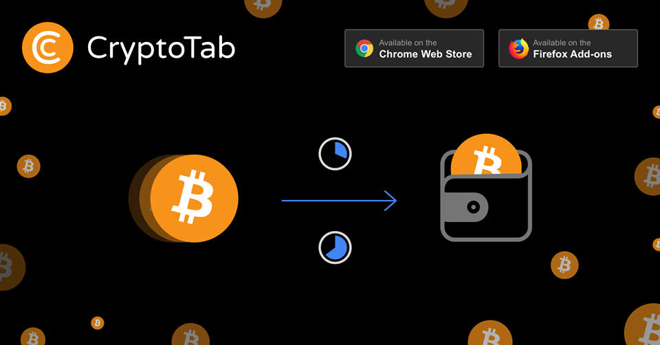 CryptoTab Extension for Chrome and earn Bitcoin | Business