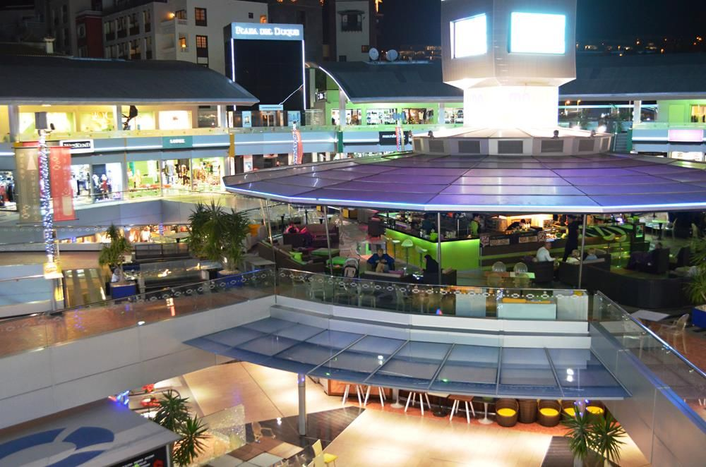 The Best Places For Shopping On Tenerife Tenerife The Good Place Places