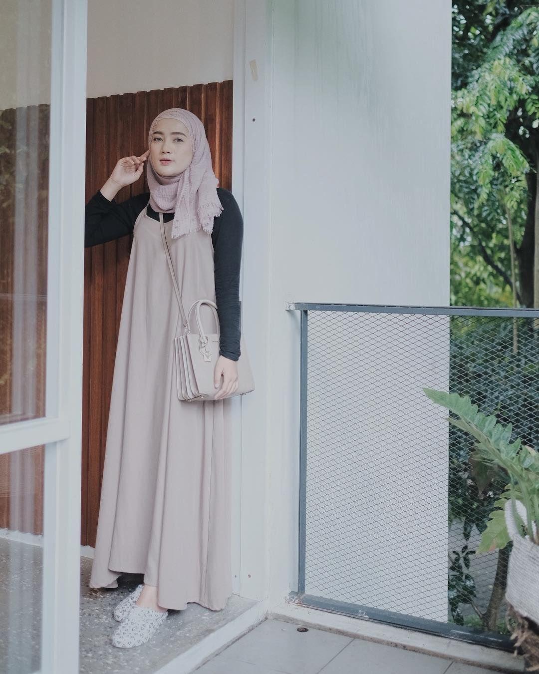 Model Baju Gamis Buat Kondangan Terbaru Model Baju Muslim Pakaian