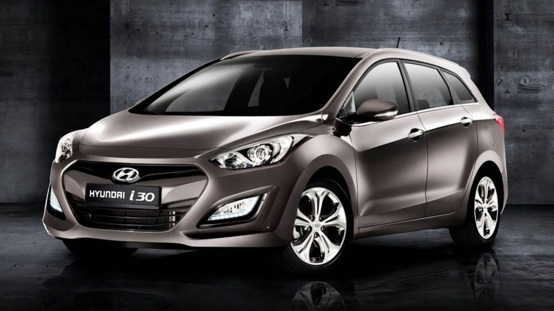 Hyundai I30 Wagon Hyundai Motor Hyundai Hyundai Cars