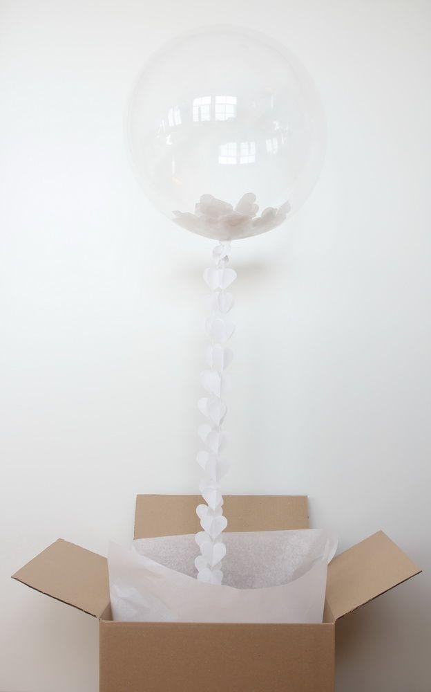 Www Benbino Com Ballon Post Ballon Im Karton Ballonversand Ballongruss Hochzeit Konfettiballon Heliu Konfetti Ballons Ballongrusse Geburtstagsgrusse