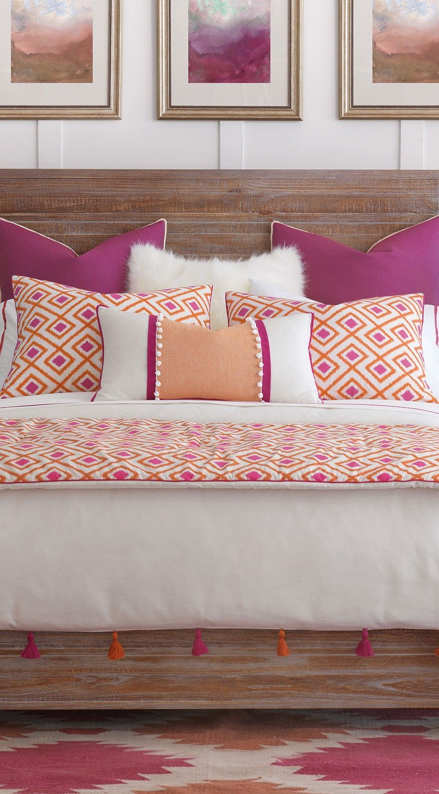 Niche Luxury Bedding by Eastern Accents Taylor