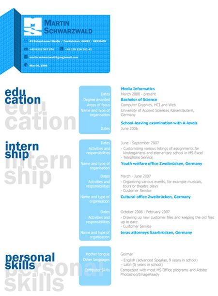 Pin By Mohammad Reza On Gfx  InfoGraphic    Cv