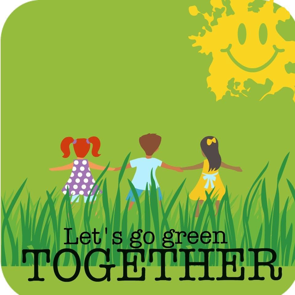 Image Detail For Green Yolandd Pongayouw Lets Save Our Earth