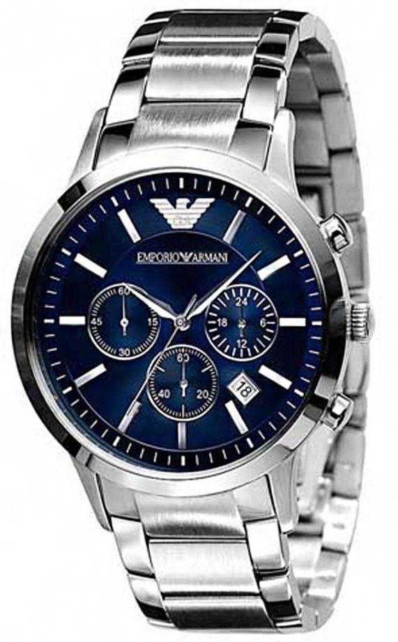 3473729a9 Relógios Emporio Armani, Detalhe do Modelo: ar2448-- | Moda ...