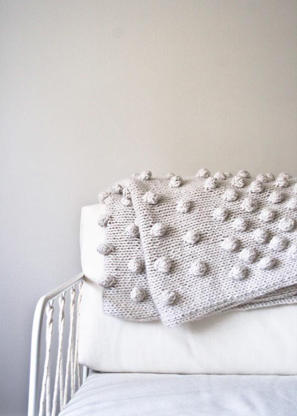 falling-bobbles-blanket-600-11 Purl Soho | crochet & knitting ...