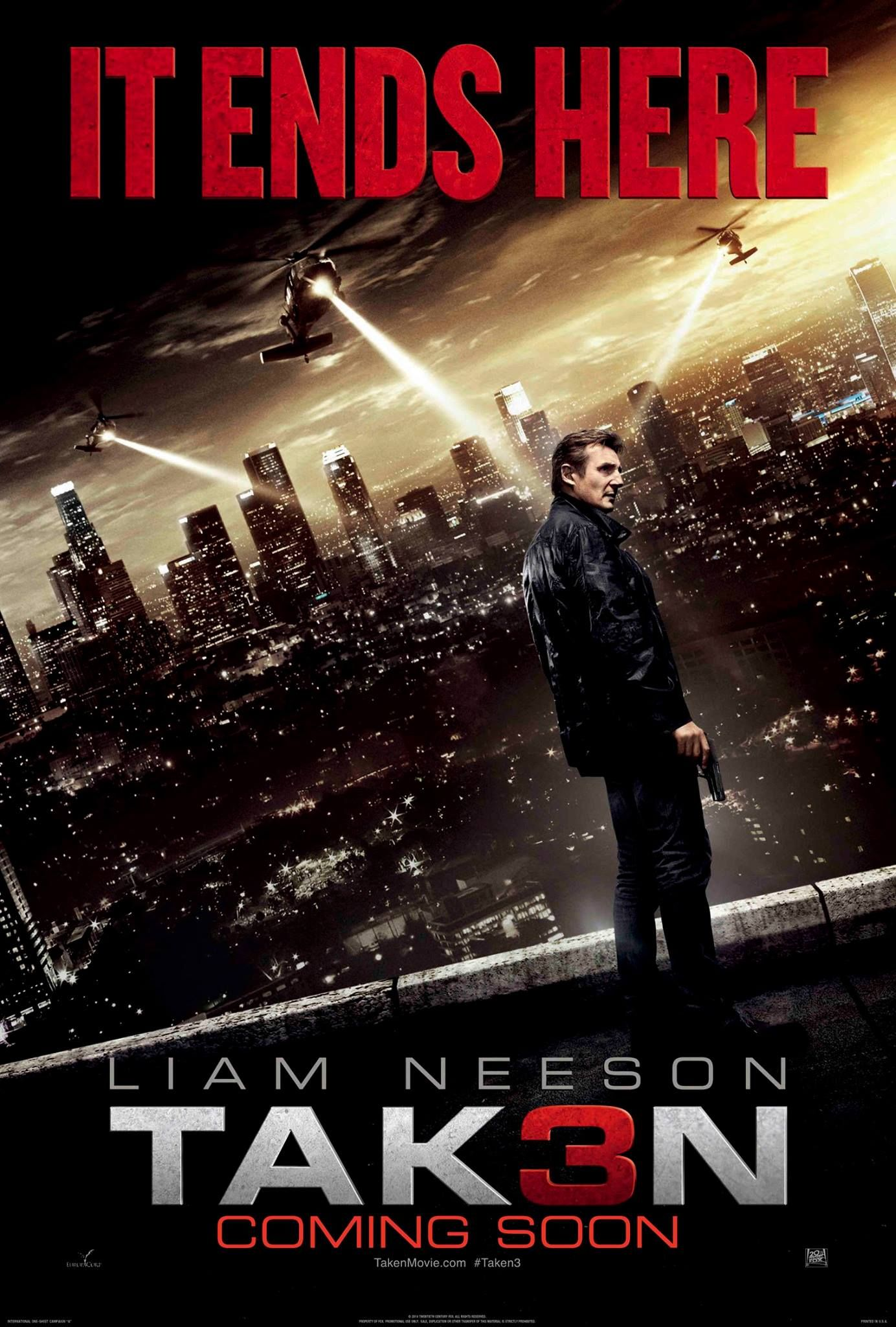 Sees liam neeson back as bryan mills and he is in action in the new trailer for the film