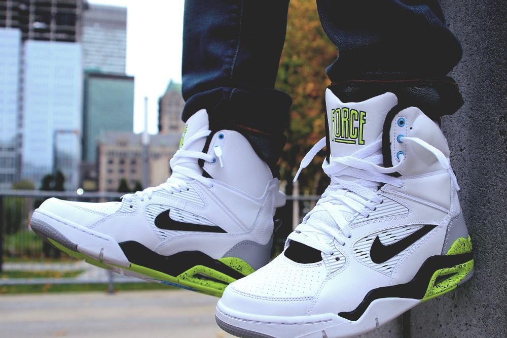 lowest price be035 3c01b Nike Air Command Force