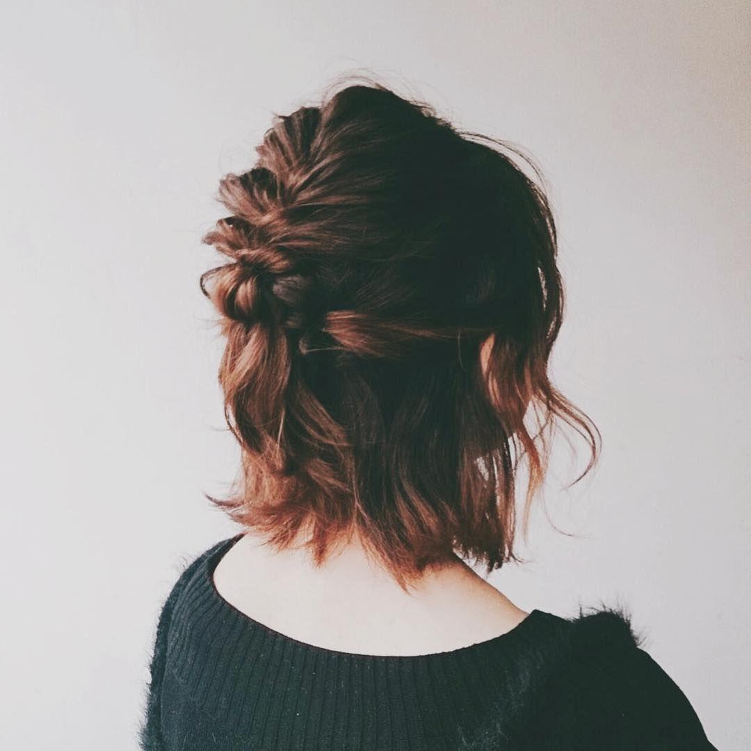 ボブのパーマ ウェーブ 外ハネetc 大人可愛いボブスタイル特集 Folk ショートのヘアスタイル ブライドメイドのヘアスタイル 美髪